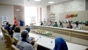 Malatya Büyükşehirden işaret dili eğitimi