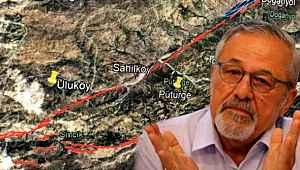 Malatya'da meydana gelen depremler sonrası Prof. Dr. Naci Görür'den önemli uyarı