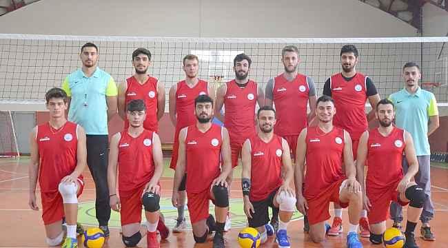 Melikgazi Belediyespor, iki hazırlık maçı oynayacak