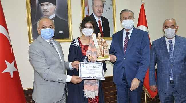 Mersin'de Ahilik Haftası, pandemi nedeniyle kısıtlı kutlandı