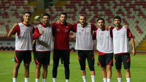 Mert Hakan Yandaş, milli takım aday kadrosundan çıkarıldı