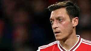 Mesut Özil, 2 milyon dolarlık tedaviye ihtiyacı olan Metehan bebek için harekete geçti