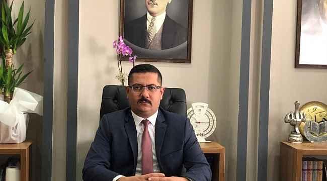 """MHP'li İpek: """"Türk milletinin sabrını test etmeyin"""""""