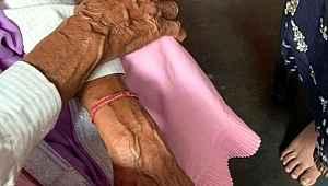 Mide bulandıran olay... 86 yaşındaki kadına tarlada tecavüz etti