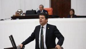 Milletvekili Tutdere, ilaç tedarikçilerinin taleplerini dile getirdi