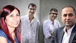 MİT mensuplarının ifşa edilmesi davasında tutuklu gazeteciler hakkında karar verildi