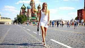 Moskovalı kadınların en çok evlendiği erkekler listesinde zirvede Türkler var
