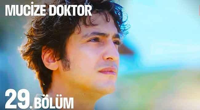 Mucize Doktor 29. yeni bölüm: Ali: Ben Nazlı'yı ilk defa öpücem! Mucize Doktor 29. son bölüm full tek parça izle - 17 Eylül 2020 - FOX