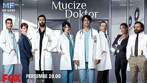 Mucize Doktor 30. bölüm fragmanı izle: Ali'den Nazlı'ya büyük bir itiraf: Senden önce nasıl yaşadım! - FOX TV