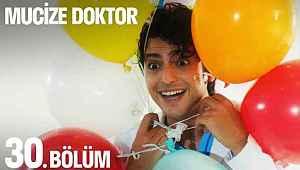 Mucize Doktor 30. bölüm izle (son bölüm) tek parça full - Mucize Doktor full izle!24-09-2020 - FOX TV