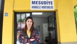 Muhtar Şenemre'den Başkan Atay'a ilaçlama teşekkürü