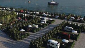 MÜSİAD turizmi 'Karavan Park' projesi ile canlandıracak