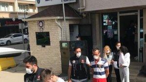 Mustafakemalpaşa'da narkotik operasyonu - Bursa Haberleri