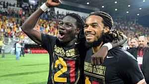 Napoli, Galatasaray'ın eski oyuncusu Denayer'i istiyor