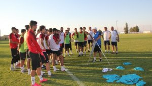 Nevşehir Belediyespor futbolcularında korona virüse rastlanmadı