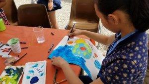 Odunpazarı'ndan 29 Ekim Cumhuriyet Bayramı Öykü ve Resim Yarışması
