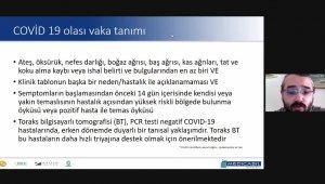 Online organ nakli toplantısı - Bursa Haberleri