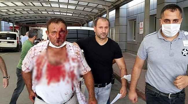 Öz oğlunu öldürdü, pompalı tüfek tutukluk yapınca babasını vuramadı - Bursa Haberleri
