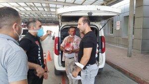 Öz oğlunu pompalı tüfekle göğsünden vurdu - Bursa Haberleri