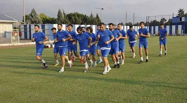 Payas Spor'da transfer yasağı kaldırıldı
