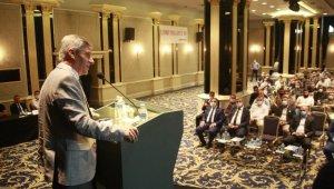 Petrol-İş'te Ersin Birgül'e güven oyu - Bursa Haberleri
