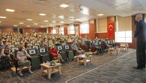 """Protokol Uzmanı İhsan Ataöv: """"Kurum kimliği şahıstan önce gelir"""""""