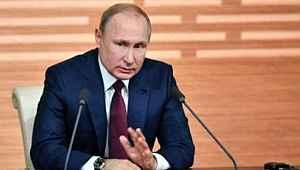 Putin, Ermenistan-Azerbaycan gerginliğine dahil oldu