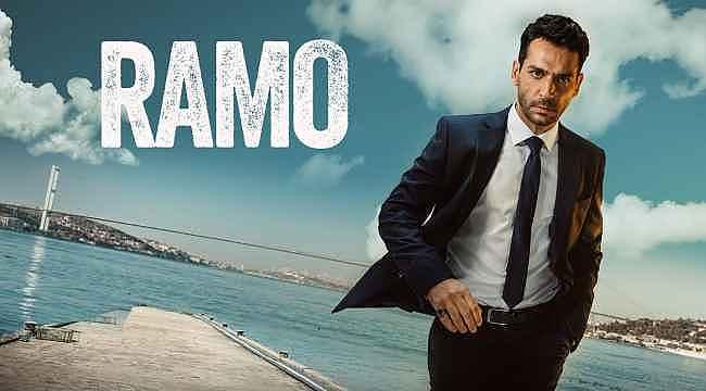 Ramo 12. Bölüm İzle (Ramo Yeni Sezon 12. Yeni Bölüm Full İzle) Son Bölüm – 18 Eylül 2020 – Show TV