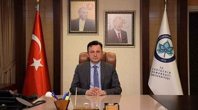 """Rektör Şenocak: """"Ermenistan ateşkesi ihlal etmiştir"""""""