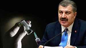 Sağlık Bakanlığı belirli grupları işaret ederek grip aşısı yaptırılmasını tavsiye etti