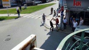 Sakarya'daki satırlı dehşette 2 gözaltı