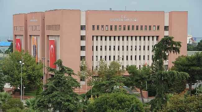 Samsun'da 'Açık Kapı' birimlerine 50 bin başvuru
