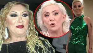 Şarkıcı Güllü'nün şaşırtan değişimi... 70 kilo verdi