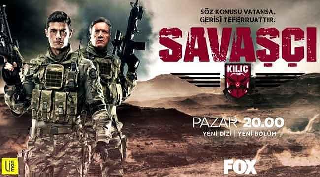 Savaşçı 99. yeni bölüm fragmanı izle - Kılıç Timi yine canını hiçe sayıyor! - FOX TV