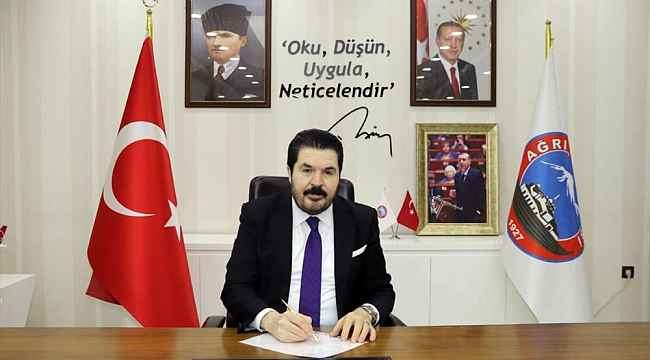 """Sayan: """"Cumhur İttifakı'na en büyük destek Kürtlerden gelecek"""""""