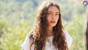 Sefirin Kızı 18. bölüm full izle (Yeni sezon) - Sefirin Kızı 18. son bölüm full tek parça izle - 7 Eylül 2020 - Star TV