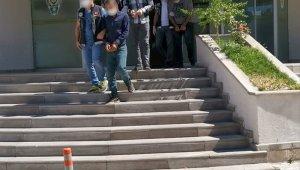 Şehit polis memuru Murat Hamleci narkotik operasyonu düzenlendi