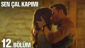 Sen Çal Kapımı 12. bölüm full! (son bölüm izle) - Serkan aşkını itiraf ediyor! 30 Eylül 2020 - FOX TV