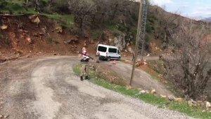 Siirt'te 2 köy ve 1 mezra karantinaya alındı