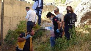 Sivas'ta şüpheli ölüm