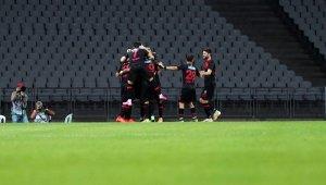 Süper Lig: Karagümrük: 2 - Medipol Başakşehir: 0
