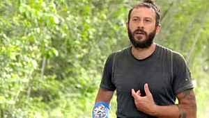 Survivor yarışmacısı Ardahan, Tuğçe Ergişi ile aşk yaşamaya başladı