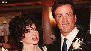Sylvester Stallone'nin büyük acısı... 'Kraliçesi'ni kaybetti