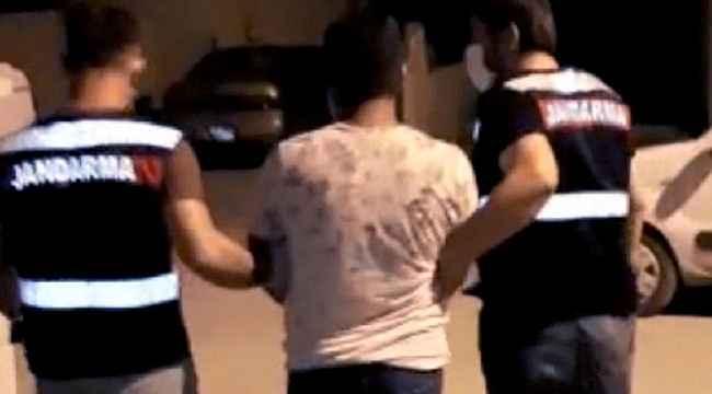 Tarsus'da PYD-YPG'li bir terörist yakalandı