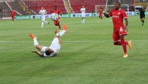 TFF 1. Lig: Balıkesirspor: 3 - Giresunspor: 1