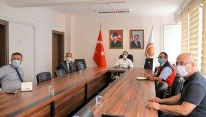 Tıp Fakültesi Bilgilendirme Toplantısı yapıldı