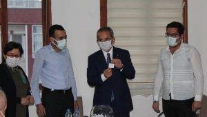 Tosya'da İŞKUR aracılığıyla okullarda çalışacak personelin kuraları çekildi