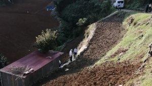 Trabzon'da intihar