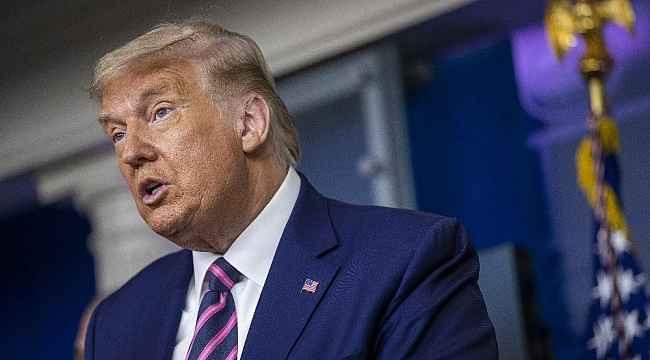 """Trump: """"Covid-19 aşısı 2021 Nisan ayına kadar her Amerikalıya ulaşacak"""""""