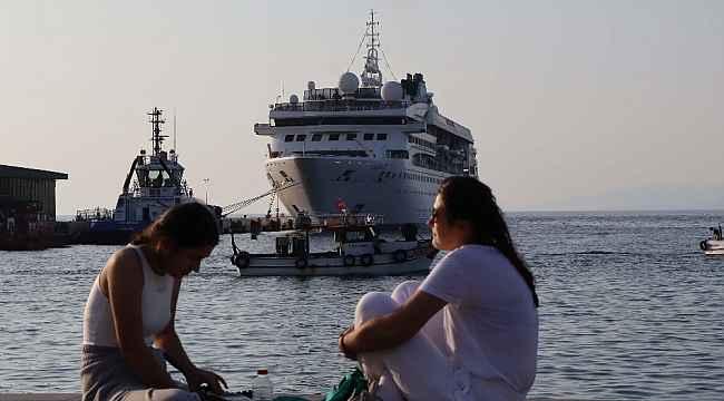 Türk firmaları kruvaziyer turizmine giriyor